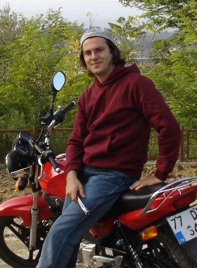 Selim Pehlivan