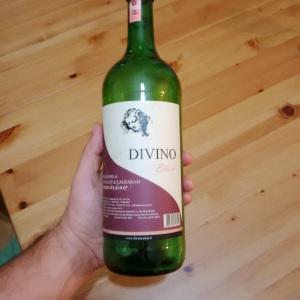 Divino Şarap