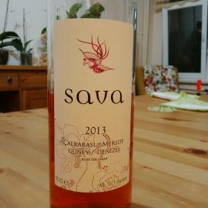 Sava Şarap